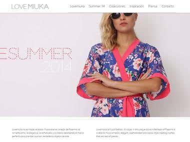 Love Miuka