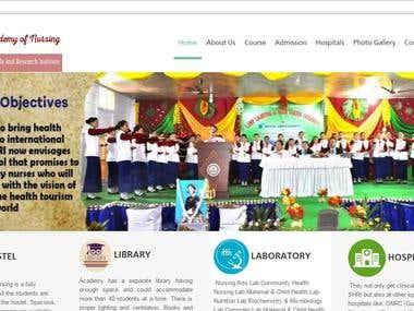Shija Academy of Nursing