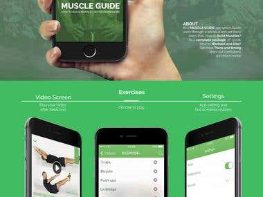 Design an App Mockup