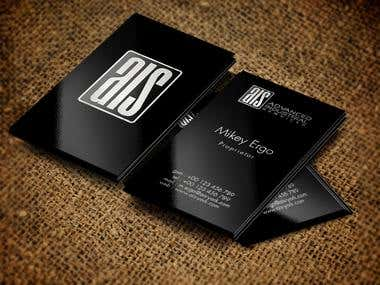 Business Card Designs over freelancer for Clients... :)..!