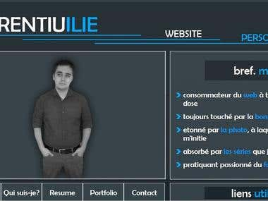 www.laurentiuilie.fr