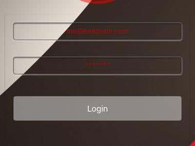 Beat Pain Mobile App