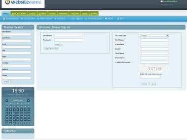 Question Bank Application
