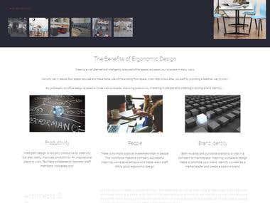 Catalogue Shop
