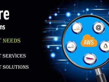 Amazon Web Services Managed and Optimised by VKareIT