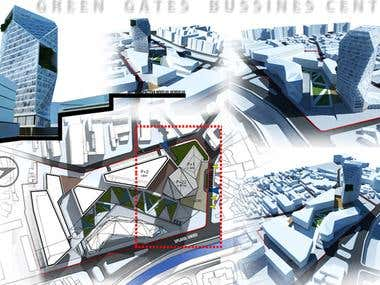 Architecture Projects - Concept