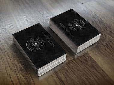 KARTVİZİT TASARIMLARIMIZ | BUSINESS CARD DESİGN
