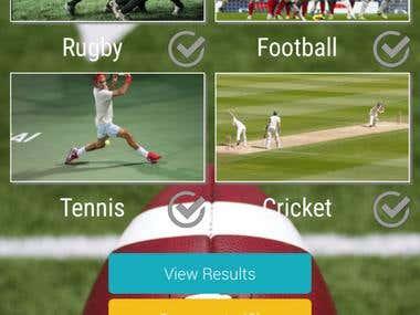Uratelt App