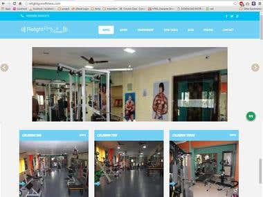 Relight Gym N Fitness