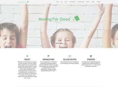 Web Design/Branding