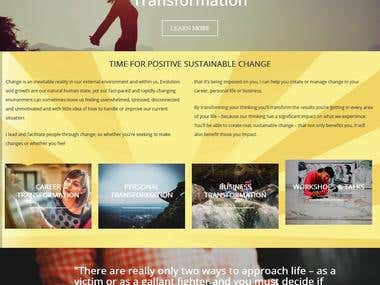 ClearChange Design