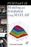 PEM Modeling and Simulation using Matlab