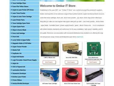 Omkar IT Store