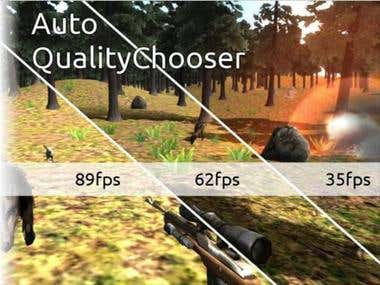 Auto Qualit Chooser
