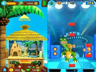 SpaceFat (iOS game)