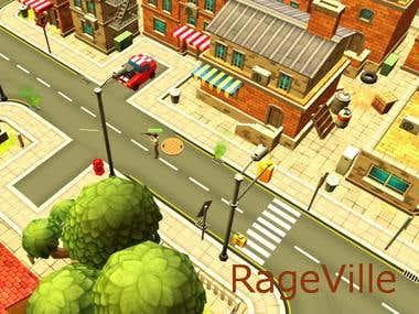 RageVille