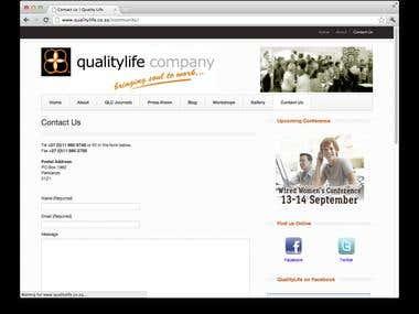Quality Life Company