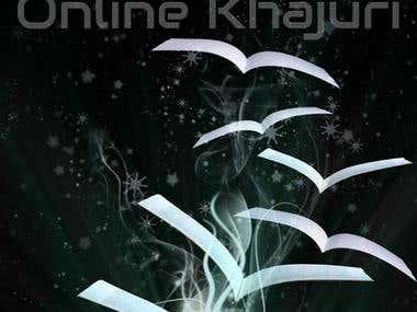 Online Khajuri App