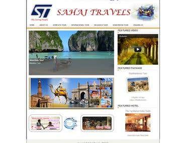 http://www.sahajtravels.com