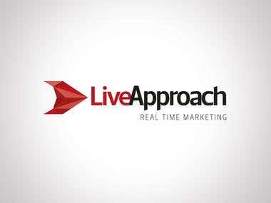 LOGO LIVE APPROACH