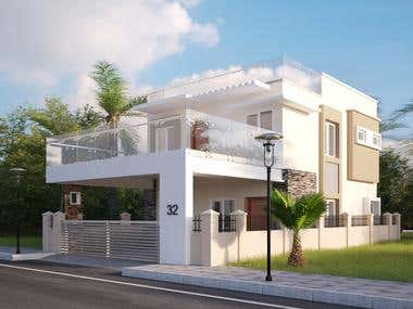villa at salem