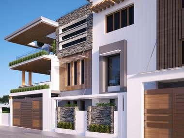 Townhouse at hosur