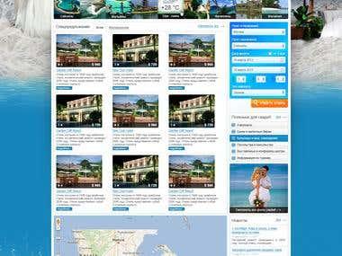"Tourist site ""IvOlga"""