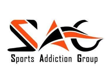 Sports Management Company Logo