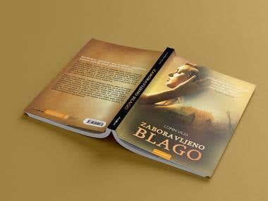 Book cover - Vulkan 2
