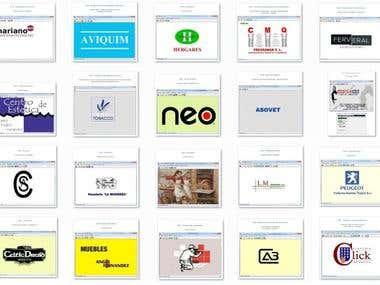 Aplicaciones 2001 - 2010