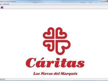 2014 - Cáritas