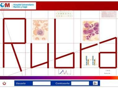 2016 – Rubra: Morfología Hematológica