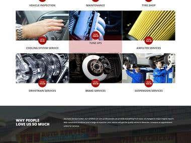 Auto car shop : www.zeeautoservice.com