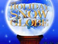 Chuck Fischer Presents THE HOLIDAY SNOW GLOBE APP