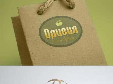 """Firstyle """"Olivija"""""""