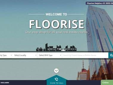 Drupal / PHP Business Website