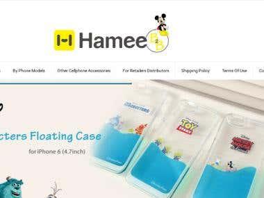 hamee-INDIA