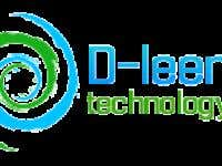 Dleens technology logo