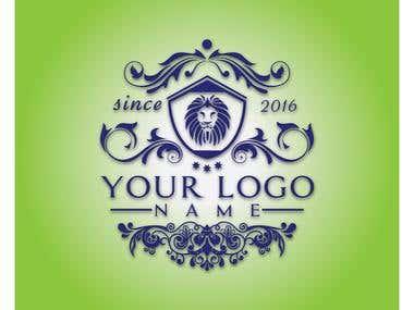 I WILL DO YOUR VINTAGE RETRO LOGO DESIGN PROFESSIONALLY