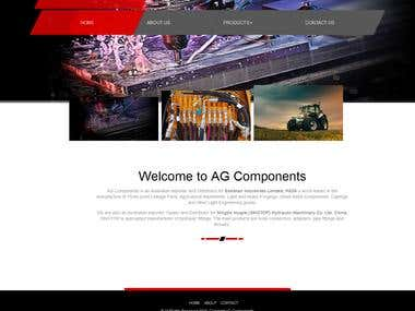 Agcomponents