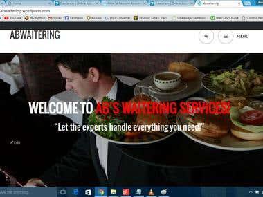 Website #2