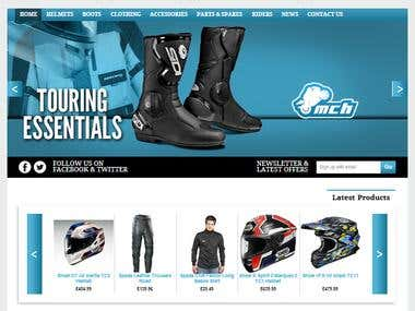 www.motorcyclehut.co.uk