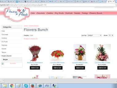 FlowersNpetals
