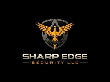Sharp Edge (Logo)