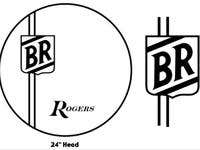 Redraw Logos