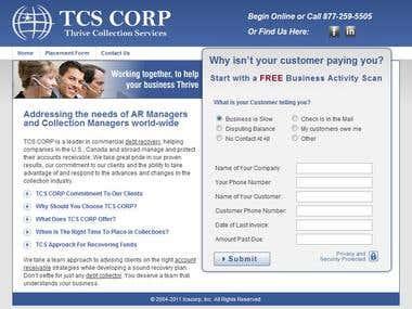 TCS Corporation