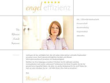 Engel Effizienz - corporate communication