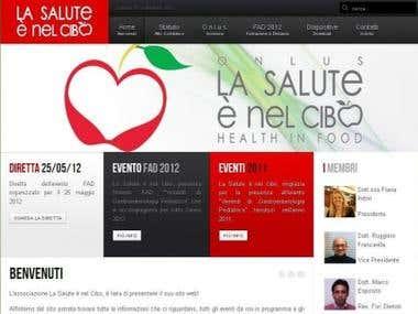 Websites porfolio