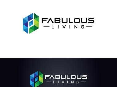 Fabulous Living Logo