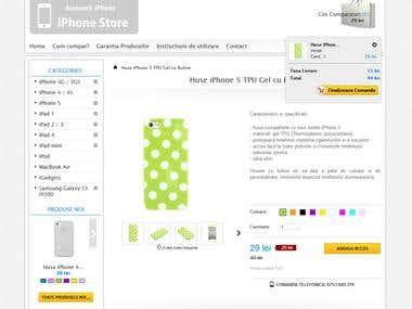 iphone-store.ro